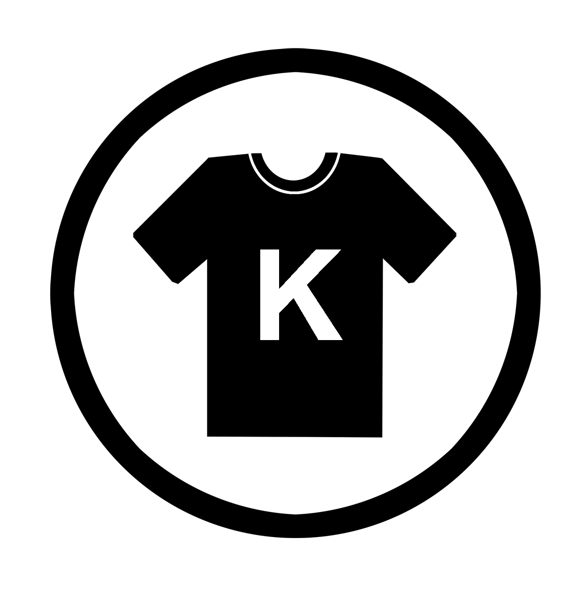 Kids T-Shirt Black