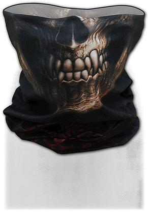 GOTH SKULL - Multifunctional Face Wraps