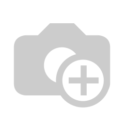 DEMON TRIBE - Lace High Neck Corset Black